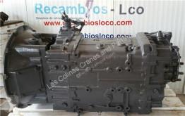 Repuestos para camiones transmisión caja de cambios ZF Boîte de vitesses Caja Cambios Manual pour camion