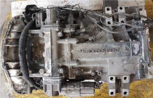 Boîte de vitesses Caja Cambios Manual Mercedes-Benz G240-16 AUTOMATICA EPS pour camion MERCEDES-BENZ G240-16 AUTOMATICA EPS växellåda begagnad