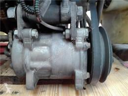 Reservedele til lastbil Renault Midlum Compresseur de climatisation Compresor Aire Acond FG XXX.09/B E2 [4,2 Lt pour camion FG XXX.09/B E2 [4,2 Ltr. - 110 kW Diesel] brugt