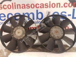 Peças pesados Iveco Ventilateur de refroidissement Ventilador Viscoso CURSOR 13 pour camion CURSOR 13 usado