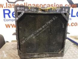Repuestos para camiones sistema de refrigeración Radiateur de refroidissement du moteur Radiador Mercedes-Benz NG 1619,1619 L pour camion MERCEDES-BENZ NG 1619,1619 L