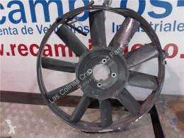 Repuestos para camiones Scania M Ventilateur de refroidisseent Ventilador Serie 3 (P 93-220 Euro1)(1991->) Chasis 38 pour caion Serie 3 (P 93-220 Euro1)(1991->) Chasis 3800 / 18.0 / 4X2 [8,5 Ltr. - 162 kW Diesel] usado