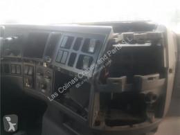 Volvo electric system FH Tableau de bord Mandos Climatizador 12 2002 -> FG LOW 4X2 [12,1 Lt pour camion 12 2002 -> FG LOW 4X2 [12,1 Ltr. - 338 kW Diesel (D12D460)]