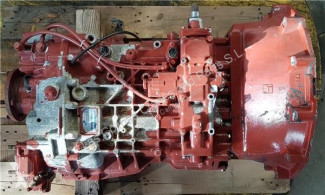 Iveco Eurotech Boîte de vitesses Caja Cambios Manual Cursor (MH) Chasis (190 pour camion Cursor (MH) Chasis (190 E 24) [7,8 Ltr. - 180 kW Diesel] boîte de vitesse occasion