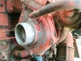 Teherautó-alkatrészek Perkins Turbocompresseur de moteur Turbo pour camion használt