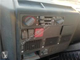 Repuestos para camiones sistema eléctrico Iveco Eurocargo Tableau de bord Mandos Climatizador 150E 23 pour camion 150E 23