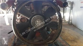 قطع غيار الآليات الثقيلة Iveco Eurocargo Ventilateur de refroidissement Ventilador Viscoso Chasis (Typ 150 E 23) [5, pour camion Chasis (Typ 150 E 23) [5,9 Ltr. - 167 kW Diesel] مستعمل