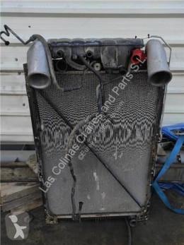 Repuestos para camiones DAF Radiateur de refroidissement du moteur Radiador XF 105 FA 105.460 pour tracteur routier XF 105 FA 105.460 usado