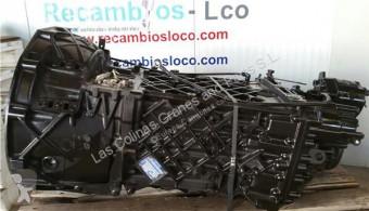 Коробка передач ZF Boîte de vitesses Caja Cambios Manual pour camion