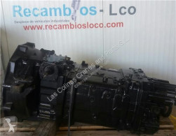 MAN Boîte de vitesses ZF Caja Cambios ual ZF 16 S 160 SERIAL NR: 72503 pour camion ZF 16 S 160 SERIAL NR: 72503 used gearbox