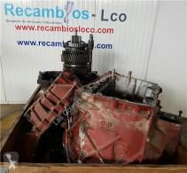 Getriebe Boîte de vitesses Caja Cambios Manual pour camion