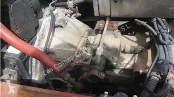 Cambio Iveco Eurocargo Boîte de vitesses Caja Cambios Manual tector Chasis (Modelo 80 pour camion tector Chasis (Modelo 80 EL 17) [3,9 Ltr. - 110 kW Diesel]