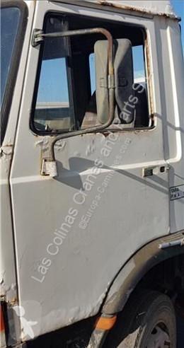 Pièces détachées PL Iveco Porte Puerta Delantera Izquierda Serie Zeta Chasis (109-14) pour camion Serie Zeta Chasis (109-14) 101 KKW [5,9 Ltr. - 101 kW Diesel] occasion