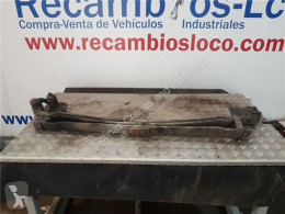Teherautó-alkatrészek Nissan Cabstar Ressort à lames Ballesta Eje Trasero Derecho 35.13 pour camion 35.13 használt
