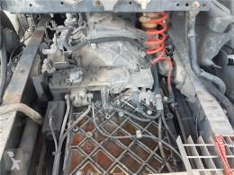 Boîte de vitesse Renault Premium Boîte de vitesses Caja Cambios Manual Distribution 420.18 pour camion Distribution 420.18