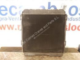 Refroidissement Nissan Atleon Radiateur de refroidissement du moteur Radiador 165.75 pour camion 165.75