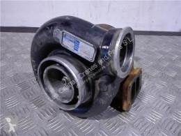 Pièces détachées PL MAN Turbocompresseur de moteur HOLSET Turbo pour camion occasion