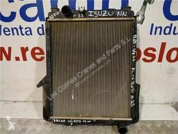 Repuestos para camiones sistema de refrigeración Isuzu Radiateur de refroidissement du moteur Radiador N-Serie Fg 3,5t [3,0 Ltr. - 110 kW Diesel] pour camion N-Serie Fg 3,5t [3,0 Ltr. - 110 kW Diesel]