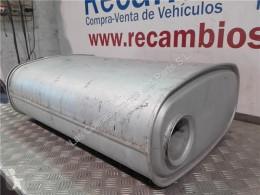 Części zamienne do pojazdów ciężarowych Renault Pot d'échappement Silenciador Kerax 2002 -> E3 pour camion Kerax 2002 -> E3 używana