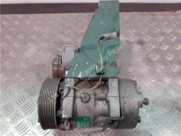 Piese de schimb vehicule de mare tonaj Volvo FL Compresseur de climatisation Compresor Aire Acond XXX (2006->) Fg 4x2 [7,2 Ltr. - pour camion XXX (2006->) Fg 4x2 [7,2 Ltr. - 206 kW Diesel] second-hand