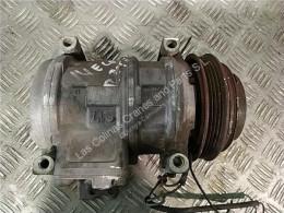 Iveco Eurotech Compresseur de climatisation Compresor Aire Acond Cursor (MH) Chasis (19 pour camion Cursor (MH) Chasis (190 E 35) [7,8 Ltr. - 259 kW Diesel] truck part used