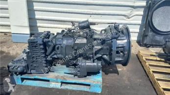 雷诺Magnum Boîte de vitesses Caja Cambios Manual 430 E2 FGFE Modelo 430.18 pour tracteur routier 430 E2 FGFE Modelo 430.18 316 KW [12,0 Ltr. - 316 kW Diesel] 变速箱 二手