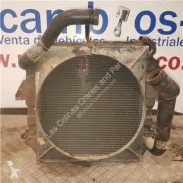 Nissan refroidissement Radiateur de refroidissement du moteur Radiador L - 45.085 PR / 2800 / 4.5 / 63 KW [3,0 Ltr. - 6 pour camion L - 45.085 PR / 2800 / 4.5 / 63 KW [3,0 Ltr. - 63 kW Diesel]
