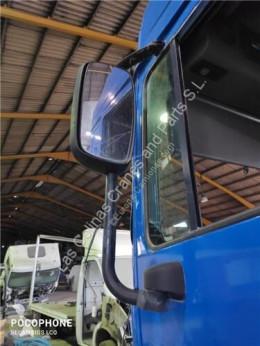 قطع غيار الآليات الثقيلة مقصورة / هيكل قطع الهيكل مرآة DAF Rétroviseur extérieur Retrovisor Izquierdo XF 105 FA 105.460 pour camion XF 105 FA 105.460