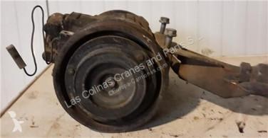 Pièces détachées PL Compresseur de climatisation Compresor Aire Acond Mercedes-Benz ATEGO 18-28 pour camion MERCEDES-BENZ ATEGO 18-28 occasion