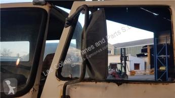 Iveco Rétroviseur extérieur Retrovisor Izquierdo Serie Zeta Chasis (109-14) 101 K pour camion Serie Zeta Chasis (109-14) 101 KKW [5,9 Ltr. - 101 kW Diesel] használt visszapillantó tükör
