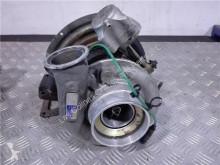 قطع غيار الآليات الثقيلة Iveco Turbocompresseur de moteur Turbo EuroTrakker (MP) FKI 190 E 31 [7,8 pour camion EuroTrakker (MP) FKI 190 E 31 [7,8 Ltr. - 228 kW Diesel] مستعمل