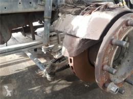 Części zamienne do pojazdów ciężarowych Renault Magnum Étrier de frein Pinza Freno Eje Delantero Derecho E.TECH 480.18T pour camion E.TECH 480.18T używana