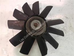 Pièces détachées PL Nissan Cabstar Ventilateur de refroidissement Ventilador pour camion occasion