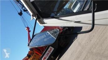 قطع غيار الآليات الثقيلة مقصورة / هيكل قطع الهيكل مرآة Volvo FL Rétroviseur extérieur Retrovisor Izquierdo 6 611 pour camion 6 611