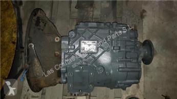 变速箱 日产 Atleon Boîte de vitesses Caja Cambios Manual 140.75 pour camion 140.75