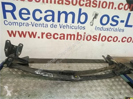 Repuestos para camiones Nissan Cabstar Ressort à lames Ballesta Eje Delantero Derecho E 120.35 pour camion E 120.35 usado