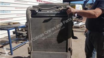 Refroidissement Renault Premium Radiateur de refroidissement du moteur Radiador Distribution 420.18 pour camion Distribution 420.18