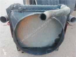 Refroidissement Iveco Eurocargo Radiateur de refroidissement du moteur Radiador 150E 23 pour camion 150E 23