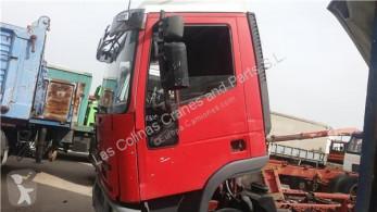 Repuestos para camiones Iveco Eurocargo Porte Puerta Delantera Izquierda tector Chasis (Mo pour camion tector Chasis (Modelo 80 EL 17) [3,9 Ltr. - 110 kW Diesel] usado