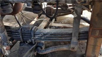 Vrachtwagenonderdelen MAN Ressort à lames Ballesta Eje Delantero Derecho 27-342 5000 pour camion 27-342 5000 tweedehands