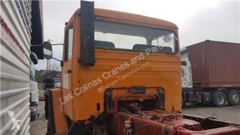 Repuestos para camiones Iveco Porte Puerta Delantera Izquierda 260 PAC 26 DUMOPER 6X6 CABINA M pour camion 260 PAC 26 DUMOPER 6X6 CABINA MORRO usado