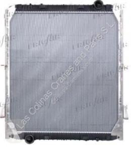Repuestos para camiones sistema de refrigeración Iveco Eurotech Radiateur de refroidissement du moteur Radiador (MP) FSA (440 E 43) [10 pour camion (MP) FSA (440 E 43) [10,3 Ltr. - 316 kW Diesel]