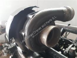 Reservedele til lastbil Pegaso Turbocompresseur de moteur Turbo pour camion 96,T1,CX MOTOR brugt