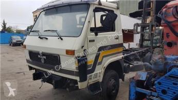 Repuestos para camiones Pegaso Porte Puerta Delantera Izquierda EKUS 1215,9 pour camion EKUS 1215,9 usado