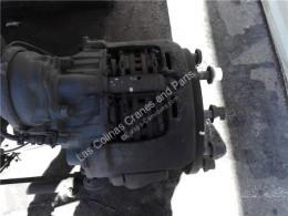 Pièces détachées PL Volvo FL Étrier de frein Pinza Freno Eje Delantero Derecho XXX (2006->) Fg 4x pour camion XXX (2006->) Fg 4x2 [7,2 Ltr. - 206 kW Diesel] occasion