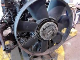Ventilateur Iveco Stralis Ventilateur de refroidissement Ventilador Viscoso AD 190S30 pour tracteur routier AD 190S30