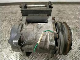 Pièces détachées PL Iveco Eurocargo Compresseur de climatisation Compresor Aire Acond Chasis (Typ 150 E 23) [ pour camion Chasis (Typ 150 E 23) [5,9 Ltr. - 167 kW Diesel] occasion