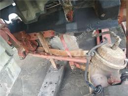 Pièces détachées PL Iveco Eurocargo Ressort à lames Ballesta Eje Delantero Derecho Chasis (Typ 1 pour camion Chasis (Typ 150 E 23) [5,9 Ltr. - 167 kW Diesel] occasion