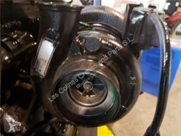 Pièces détachées PL Iveco Stralis Turbocompresseur de moteur Turbo AD 190S30 pour camion AD 190S30 occasion