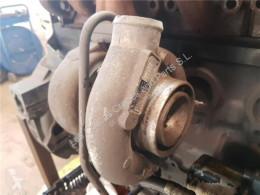Pièces détachées PL MAN Turbocompresseur de moteur Turbo D0826 LFL 09 MOTORES pour camion D0826 LFL 09 MOTORES occasion